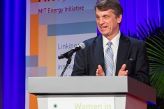 David Sandalow, Acting Under Secretary of the U.S. Energy Department