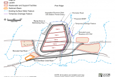 CBCV concept design for EMDF