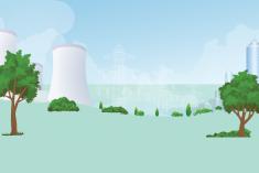 Clean power & clean air
