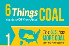Coal Infographic Header