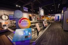 K-25 History Center Exhibit