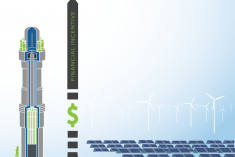 Financial incentives of small modular reactors and renewables compared side by side.