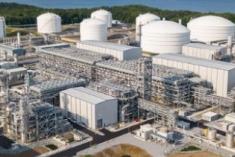 Liquefied Natural Gas Fact Sheet