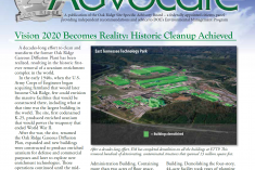 The Advocate - Issue 80 - October 2020