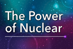 The power of nuclear
