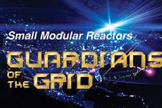 small modular reactors guardians of the grid