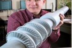 Supercritical Carbon Dioxide Power Cycles Crosscut Initiative Fact Sheet