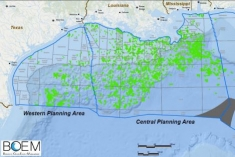 U.S. Federal Offshore Gas Flaring and Venting Regulations Fact Sheet