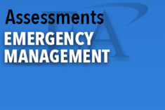 Assessments Emergency Management Document