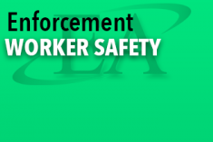Enforcement Worker Safety Document