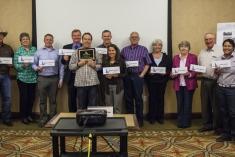 ICP CAB Members met on April 27, 2016 in Twin Falls, ID