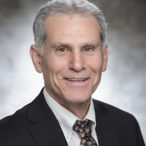 Portrait of William Schwartz, Administrative Judge and the Chief of the Personnel Security and Appeals Division of the Office of Hearings and Appeals