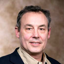 A photograph of Joel Bradburne, Deputy Manager or EM's Portsmouth/Paducah Project Office
