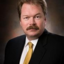 Photo of Robert E. Edwards, III, Manager, Portsmouth/Paducah Project Office