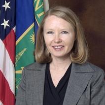 Photo of Ingrid Kolb