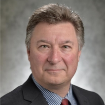 Photo of John T. Lucas, Deputy General Counsel for Transactions, Technology, & Contractor Human Resources