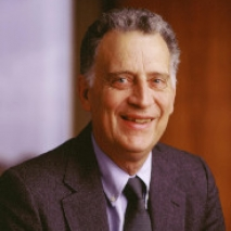 Photo of Ralph Cicerone