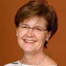 Photo of Susan Tierney
