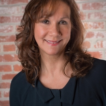 Photo of Jeanette Pablo, Acting Deputy Director for Energy Systems