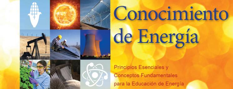 Conocimiento de Energia