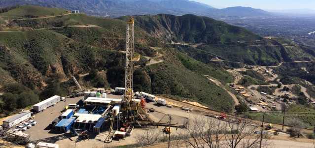 REPORT: Ensuring Safe and Reliable Underground Natural Gas Storage