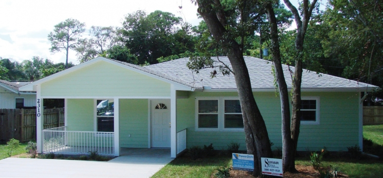 Case Study: Southeast Volusia Habitat for Humanity
