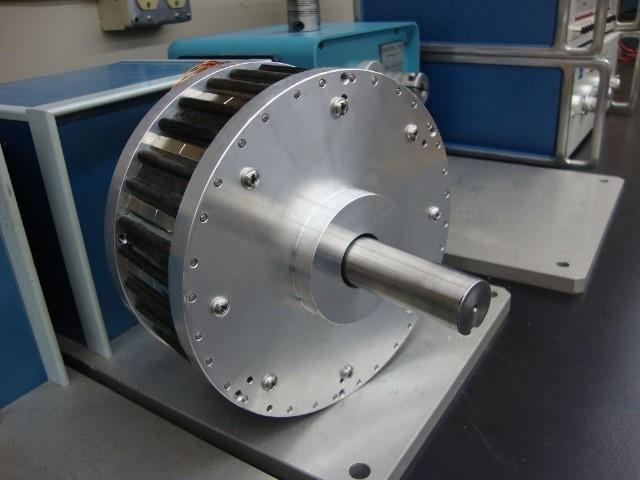 higher efficiency hvac motors department of energy