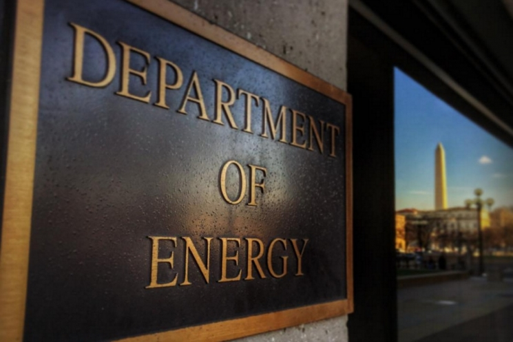Department of Energy Scientific Integrity Policy