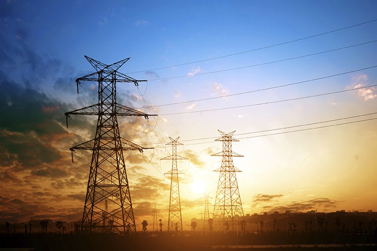 Chapter 3 — Enabling Modernization of the Electric Power System