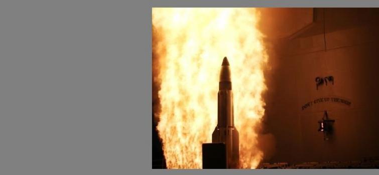February 20, 2008: Navy shoots down NASA satellite
