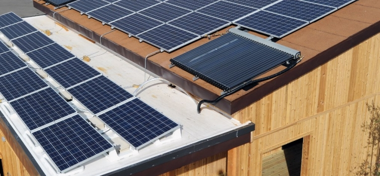 Tax Tips for Energy Savers: Get Money Back for Greening Your Home