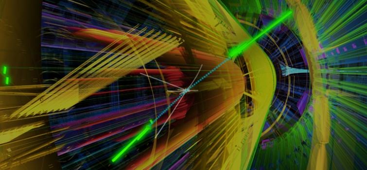 Celebrating the Higgs boson