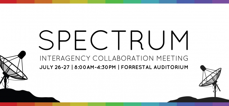 Spectrum Interagency Collaboration Meeting