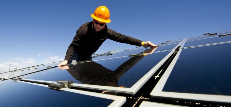 The Quadrennial Energy Review