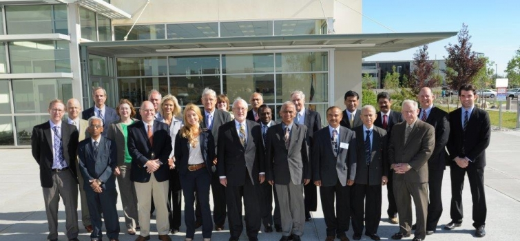 6th US-India Civil Nuclear Energy Working Group Meeting