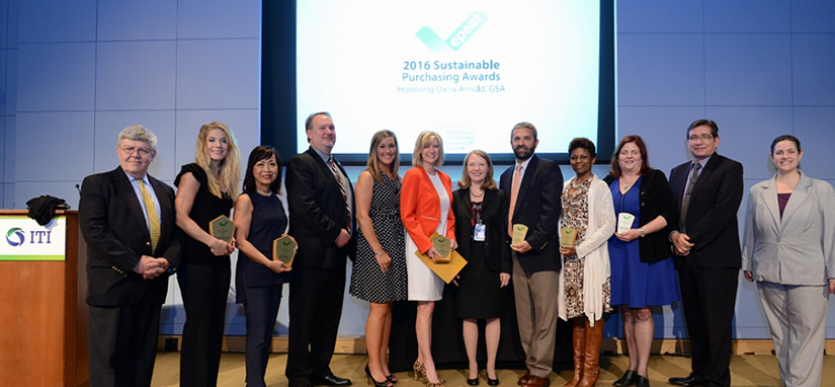 DOE Sweeps National Sustainable Electronics Awards; 15 Sites Honored