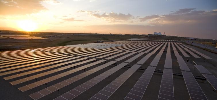 Energy Department Launches Orange Button Initiative to Improve Solar Data