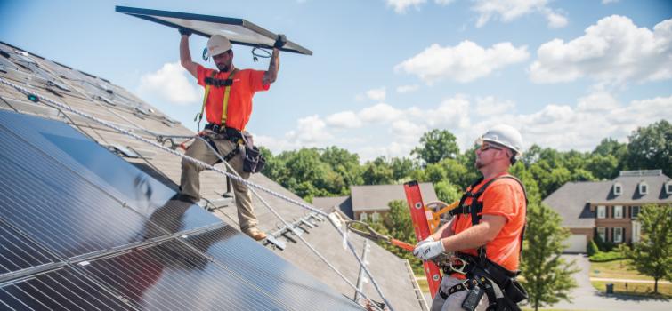 SunShot Initiative Spotlights Solar for Real Estate Pros
