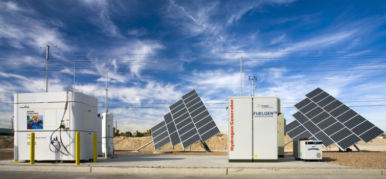 Energy Department Invests $10 Million to Accelerate Hydrogen Production