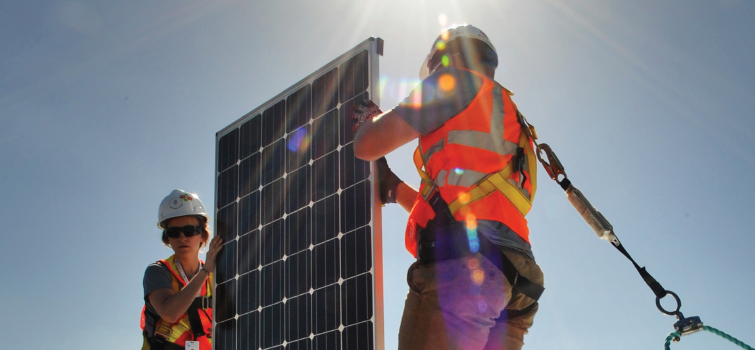 Energy Department Announces Near Achievement of 2020 SunShot Goal, Sets New 2030 Goals