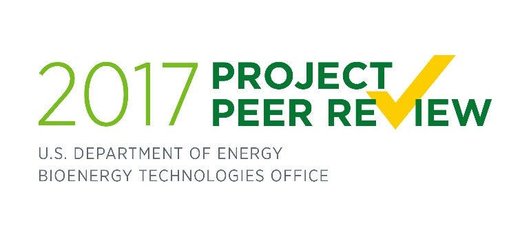 2017 Project Peer Review