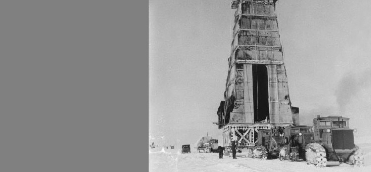 March 13, 1968: Oil discovered on Alaska's North Slope