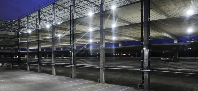 Energy Department to Invest $10 Million in Highly Efficient Lighting