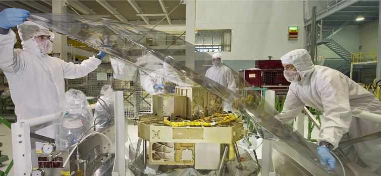 PHOTO GALLERY: 20 Amazing Things the National Labs Have Done