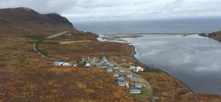 Sustainable Energy Solutions for Rural Alaska Report