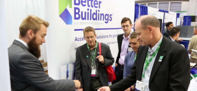 AMO and Better Plants Play Major Role at the World Energy Engineering Congress