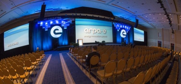 2016 ARPA-E Energy Innovation Summit