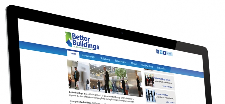 Check out the Better Buildings Solution Center