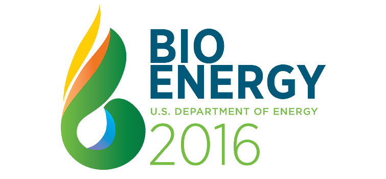 Bioenergy 2016: Mobilizing the Bioeconomy through Innovation