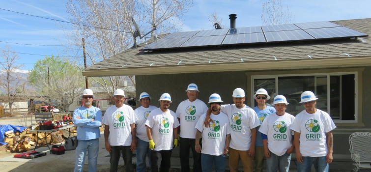 Five Key Elements to Successful Tribal Solar Projects